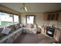 Caravan For Sale Near Craig Tara At Sandylands Ayrshire Open 12 Months