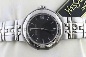 BRAND NEW IN BOX AUTHANTIC DESIGNER YSL LADIES WATCH FOR SALE