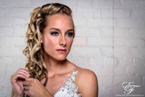 Mobile wedding hair and makeup services Peterborough Peterborough Area image 3