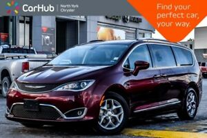 2018 Chrysler Pacifica Touring-L+|Tire&Wheel,Uconnect Theater Pk