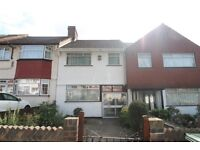 3 bedroom house in Horsmonden Road, Brockley