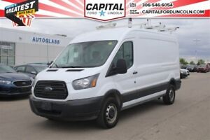 2016 Ford Transit Cargo Van **New Arrival**