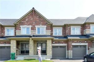 **Priced To Sell** Only 2.5 Years Old!! 3+1 Br Twnhse + Fin Bsmt