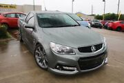 2014 Holden Ute VF MY14 SS V Ute Grey 6 Speed Manual Utility Buderim Maroochydore Area Preview