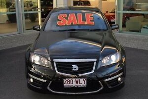 2012 Holden Special Vehicles Senator E Series 3 MY12 Signature Black 6 Speed Sports Automatic Sedan Mount Gravatt Brisbane South East Preview