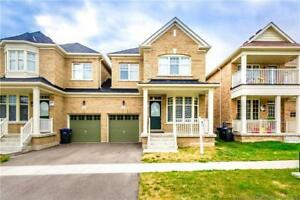 **Excellent & Beautiful 4 bdrm house for sale in Brampton**