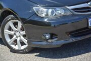 2010 Subaru Impreza G3 MY10 RS AWD Black 5 Speed Manual Sedan Wilson Canning Area Preview