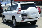 2015 Toyota Landcruiser Prado KDJ150R MY14 GXL Glacier 5 Speed Sports Automatic Wagon Woolloongabba Brisbane South West Preview