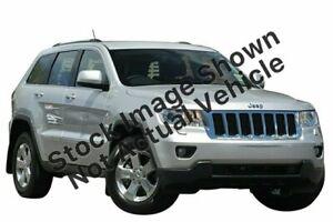 2013 Jeep Grand Cherokee WK MY2013 Laredo 5 Speed Sports Automatic Wagon Seaford Frankston Area Preview