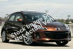 2011 Mazda 3 BL10L2 SP25 Activematic Silver 5 Speed Sports Automatic Hatchback Noosaville Noosa Area Preview