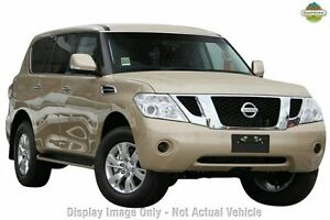 2014 Nissan Patrol Y62 ST-L Titanium 7 Speed Sports Automatic Wagon Wangara Wanneroo Area Preview
