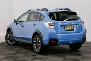 2016 Subaru XV G4X MY16 2.0i-S Lineartronic AWD Blue 6 Speed Constant Variable Wagon Seven Hills Blacktown Area Preview