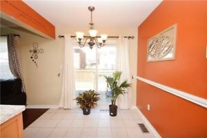 Spacious 3 Bdrm House For Sale in Brampton!!