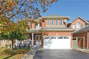 FOR SALE - 5+3 BR DETACHED IN BRAMPTON (2 BASEMENTS)