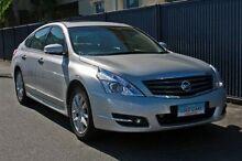 2013 Nissan Maxima  Silver Constant Variable Sedan Mount Gravatt Brisbane South East Preview
