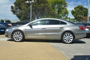 2010 Volkswagen Passat Type 3CC MY10 V6 FSI DSG 4MOTION Grey 6 Speed Sports Automatic Dual Clutch Hillcrest Port Adelaide Area Preview