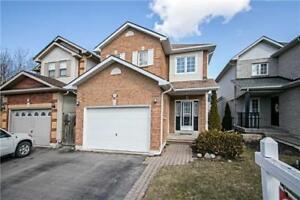 4 bedroom Upper level legal Duplex- Courtice