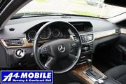 Mercedes-Benz  E 220 T CDI BlueEfficiency Elegance Navi