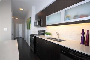 Beautiful 1 bedroom suites available in the Beaches!