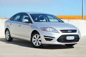 2014 Ford Mondeo MC LX Silver 6 Speed Sports Automatic Hatchback Midland Swan Area Preview