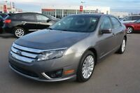 2010 Ford Fusion HYBRID AUTOMATIC