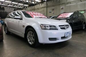 2009 Holden Commodore VE MY10 Omega 6 Speed Automatic Sportswagon Mordialloc Kingston Area Preview