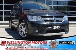 2013 Dodge Journey R/T | 7 Passanger | Leather | Remote Start ..