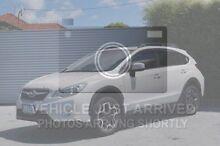 2014 Subaru XV G4-X MY14 2.0i AWD White 6 Speed Manual Wagon South Launceston Launceston Area Preview