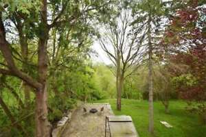 Amazing view! 3 Bedroom House in Bowmanville