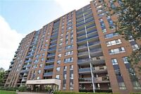 2 BEDROOM CONDO WITH 1 WASHROOM FROM $187,000 IN BRAMPTON