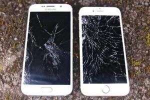 ⚠️BEST DEAL⚠️ SAMSUNG GALAXY, APPLE iPHONE / iPAD +MORE REPAIR