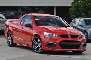 2015 Holden Special Vehicles Maloo GEN F2 R8 LSA Red Hot 6 Speed Automatic Utility Greenacre Bankstown Area Preview