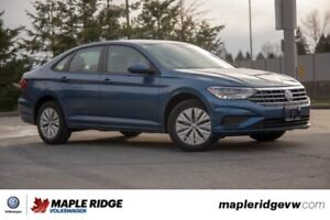 2019 Volkswagen Jetta Comfortline SUPER LOW KM, GREAT CONDITION!