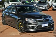 2011 Holden Special Vehicles GTS E Series 3 MY12 Black 6 Speed Manual Sedan Cannington Canning Area Preview