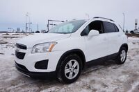 2013 Chevrolet Trax 2LT SUNROOF On Special - Was $18995 Only $12