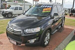 2013 Holden Captiva Internet Advert. 2, This car is in great conditio LX Black 6 Speed Semi Auto Gympie Gympie Area Preview