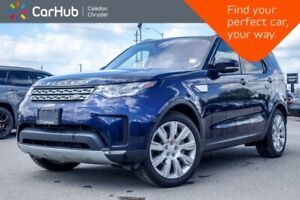 2018 Land Rover Discovery HSE LUXURY 4x4 7 Seater Navi Pano Sunr