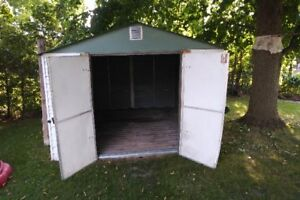 Yard Storage Shed for sale