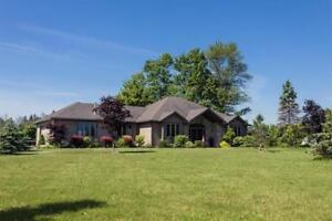 House On 56 Acres For Sale - Sherkston