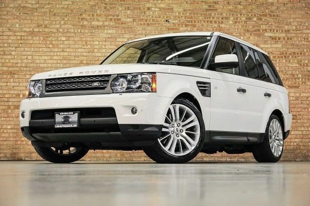 How to Select a Range Rover Sport for a Constant Traveller