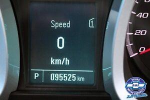 2012 Chevrolet Equinox LS Regina Regina Area image 19