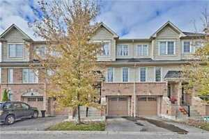 Upgraded 3 Bdrm Town Home With The Perfect Layout *AJAX*