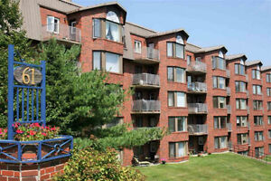Lovely 1 Bedroom Condo Overlooking Bedford Basin!