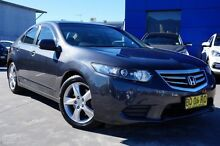 2012 Honda Accord 8th Gen MY11 VTi Charcoal 5 Speed Sports Automatic Sedan Pearce Woden Valley Preview
