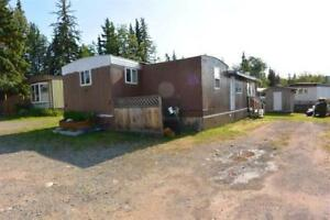mobile trailer for rent in smithers bc