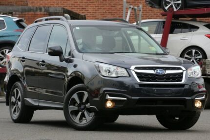 2016 Subaru Forester MY17 2.5I-L Grey Continuous Variable Wagon