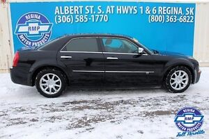 2010 Chrysler 300-Series 300C Regina Regina Area image 4