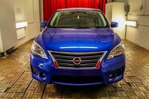 2013 Nissan Sentra SR PKG! CVT! GREAT ON FUEL! Kingston Kingston Area image 3
