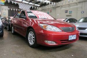 2003 Toyota Camry MCV36R Altise Sport 4 Speed Automatic Sedan