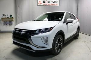 2019 Mitsubishi Eclipse Cross SE AWD INCLUDES SE ACCESSORIES, BA